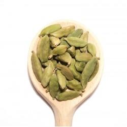 Cardamon verte en graines