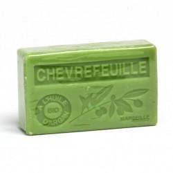 CHEVREFEUILLE - Savon huile...