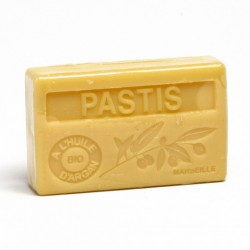 PASTIS - Savon huile...