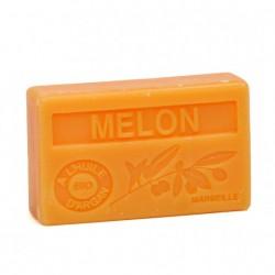 MELON - Savon huile d'argan...