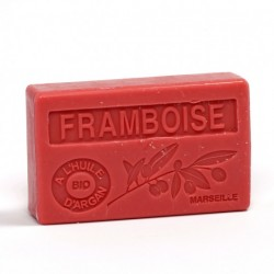 FRAMBOISE - Savon huile...
