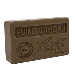 HUILE D'ARGAN - Savon huile...