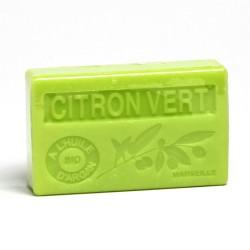 CITRON VERT - Savon huile...