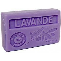 LAVANDE - Savon huile...