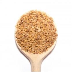 Sésame doré en graines