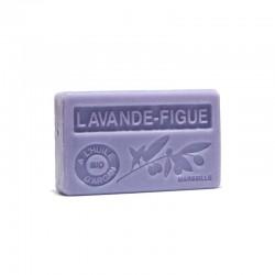 LAVANDE FIGUE - Savon huile...