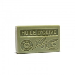HUILE D'OLIVE - Savon huile...