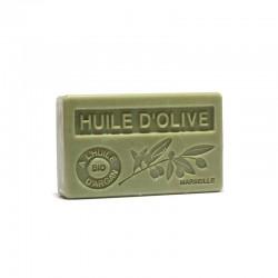 HUILE D'OLIVE - Savon huile...