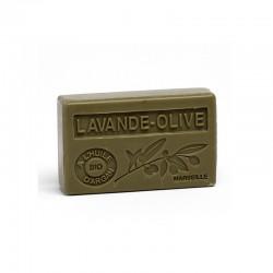 OLIVE LAVANDE - Savon huile...