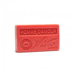 POMME D'AMOUR - Savon huile...