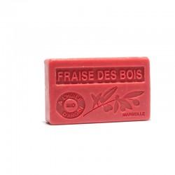 FRAISE DES BOIS - Savon...