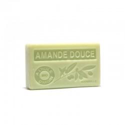 AMANDE DOUCE - Savon huile...