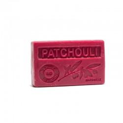 PATCHOULI - Savon huile...
