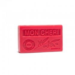 MON CHERI - Savon huile...