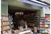 Comptoir Familial - La boutique